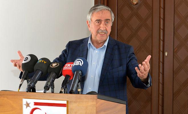 Kıbrıs müzakerelerinde kritik durum