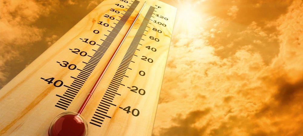 Sıcak hava geri geliyor!