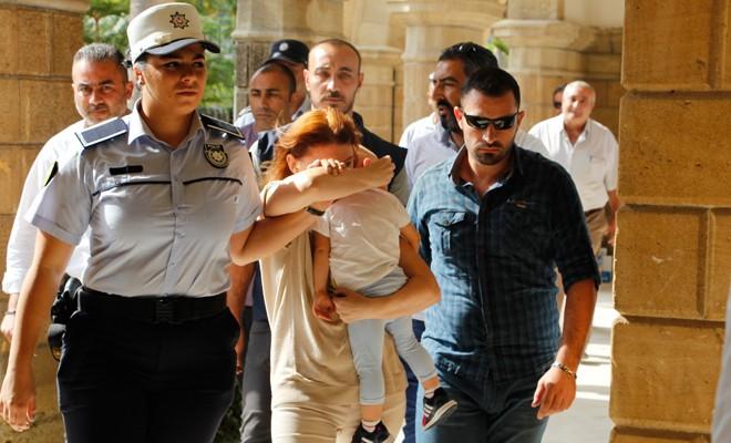 Tutukluyken Bir Daha Tutuklandı