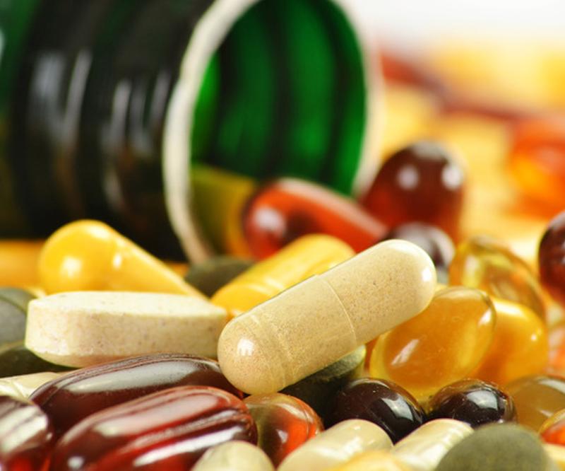Bilinçsizce kullanılan vitaminler hastalıklara davetiye çıkarır