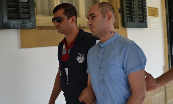 Hırsız Turgay Menan Tayşi'ye 6 ay