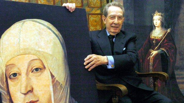 Bira Devi Antonino Fernandez Öldü. Köyünde Yaşayan Herkesi Milyoner Yaptı!
