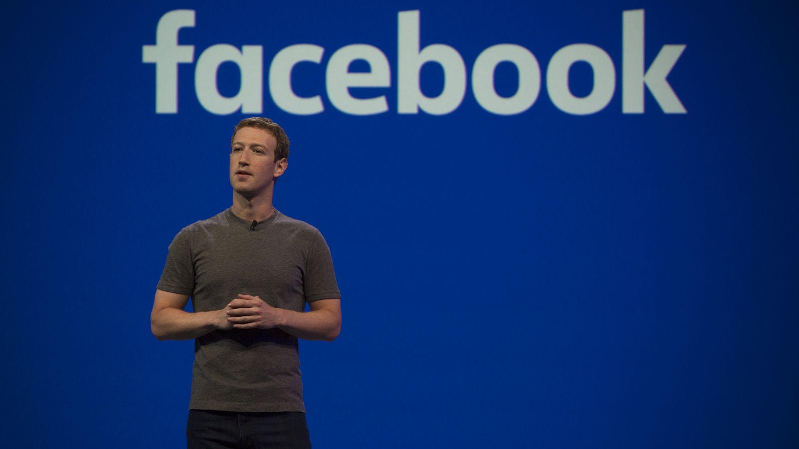 ABD'de Facebook'a soruşturma