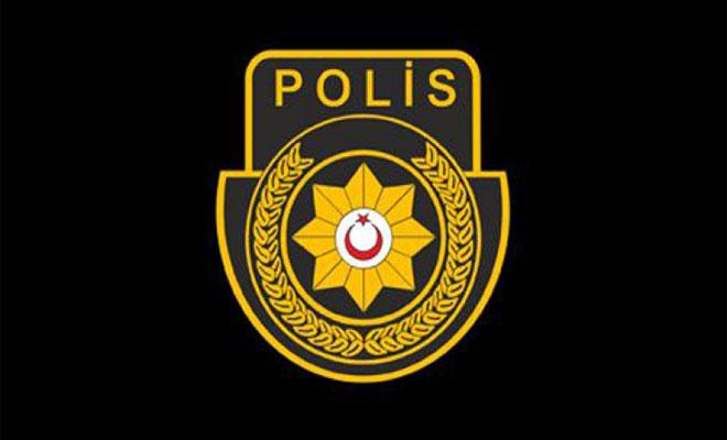 Polis Örgütü'nün 53. Kuruluş Yıl Dönümünü Kutladı