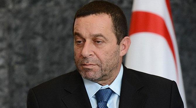 Başbakan Yardımcısı ve Maliye Bakanı Serdar Denktaş Yoğun Bakımda
