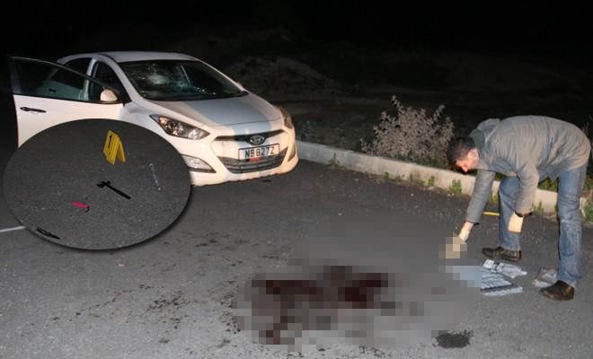"""Balta Bıçak Ne Ararsan Var """"Kan Döktüler"""" – Kıbrıs Gercek Gazetesi"""