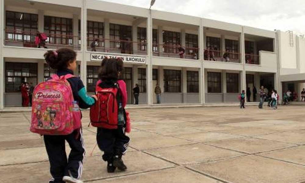 Okullar 1 Eylül'de açılıyor