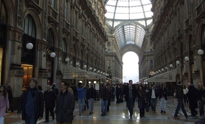 Alışveriş Kültürüyle Nam Salmış 5 Dünya Şehri…