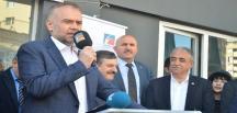 Çekmeköy yeni aile sağlığı merkezine kavuştu