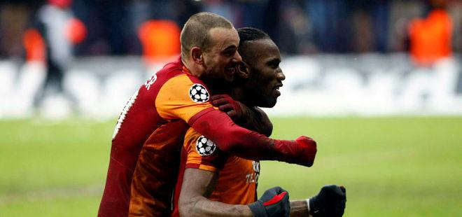 Drogba: Galatasaray'ı unutamadım