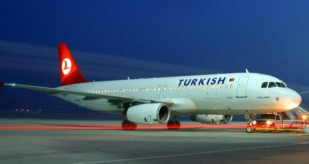 THY Novosibirsk'ten İstanbul'a yapılan uçuşları durduracak