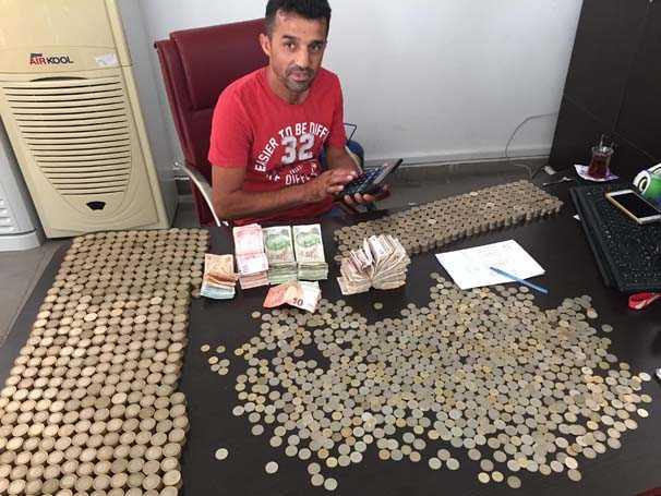 Sigarayı Bırakıp, Para Biriktirmeye Başladı ve KibrisGercek.Com