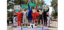 Kantara Yarışının Zaferi Mehmet Çocuk-Melih Pastırmacı'nın