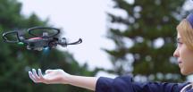 Sizi DJI'ın En Küçük ve Ucuz Drone'u ile Tanıştıralım: SPARK