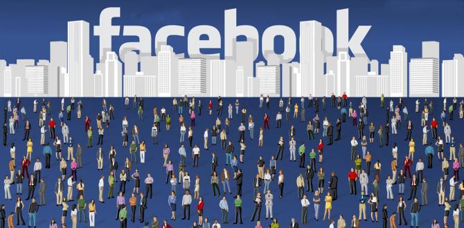 Rekor Facebook'un