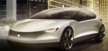 Apple otomobil planını açıkladı.!
