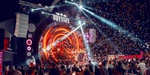 Odyssey, Ümmet Özcan'la Kıbrıs'ı Sallamaya Hazırlanıyor