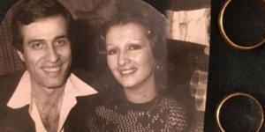 Kemal Sunal ölüm yıl dönümünde eşi Gül Sunal tarafından anıldı