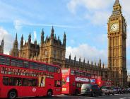 Kara Para Aklamanın Merkezi Londra
