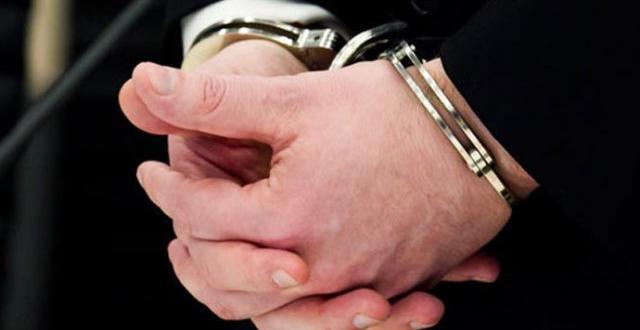Girne'de 22 yaşındaki genç tutuklandı!