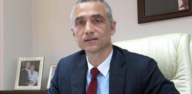 Sayıştay Başkanı Osman Korahan'ın Kızkardeşinin Emekli Olduğu Mevkiye Eşi Atanmıştı