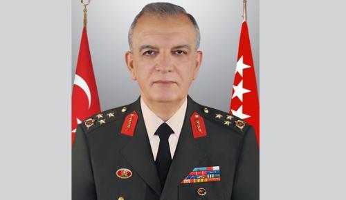 Beklenmeyen Bir Şekilde KTBK Komutanı Korgeneral Ömer Paç emekliye sevk edildi