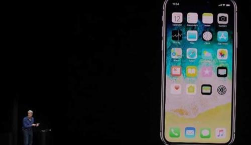 İ Phone 8 Karşınızda