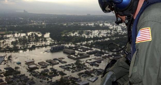 Irma Kasırgası Yıkıp Geçiyor