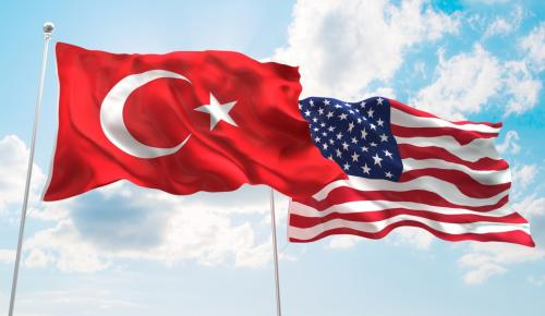 ABD Türkiye Vize İlişkilerini Askıya Aldı