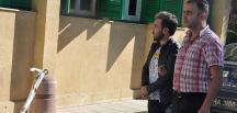 Mehmet Şen'in Yüzüne Elindeki Soda Şişesi ile Vurmuştu