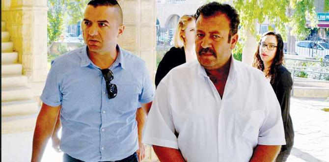 Polise Göre Osman Saz Dikkatsizdi