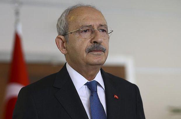 Kılıçdaroğlu'ndan Muhsin Yazıcıoğlu mesajı
