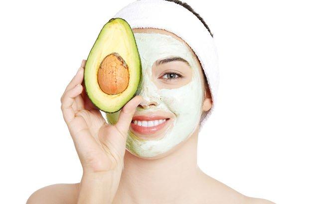 Avokado maskesi nasıl yapılır?