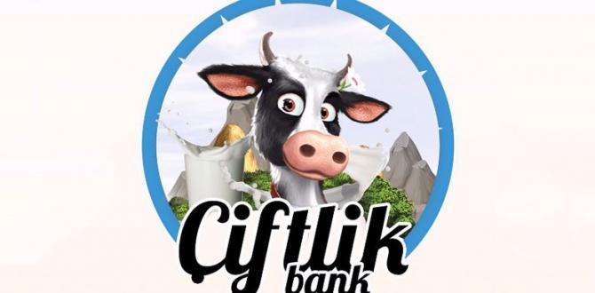 Piyasadan 500 Milyon Lira Toplayan Çiftlik Bank Patladı!