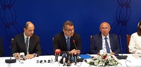 Erhürman: Ekonomide zamlara karşı siyasi karar aldık