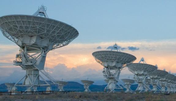 Radyo Teleskobu Güneş Sistemi Dışında Manyetik Kütle Keşfetti