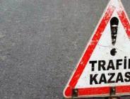 Ülkemizde son bir haftada 73 trafik kazası meydana geldi