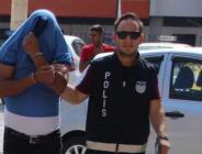 KKTC'de kaçak kaldığı ortaya çıktı