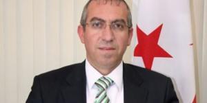 Kemal Köprülü Ankara Büyükelçisi oldu
