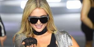 Paris Hilton KKTC'de…