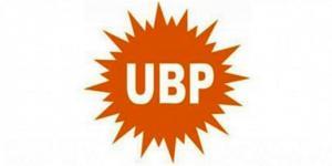 UBP yarın Genel Sekreterini seçecek