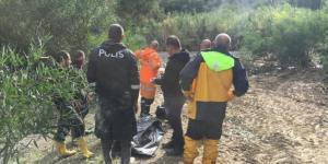 4 Cesette bulundu hepsinin isimleri tespit edildi