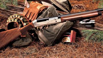 15 yaşındaki Oğluna Av Tüfeği!