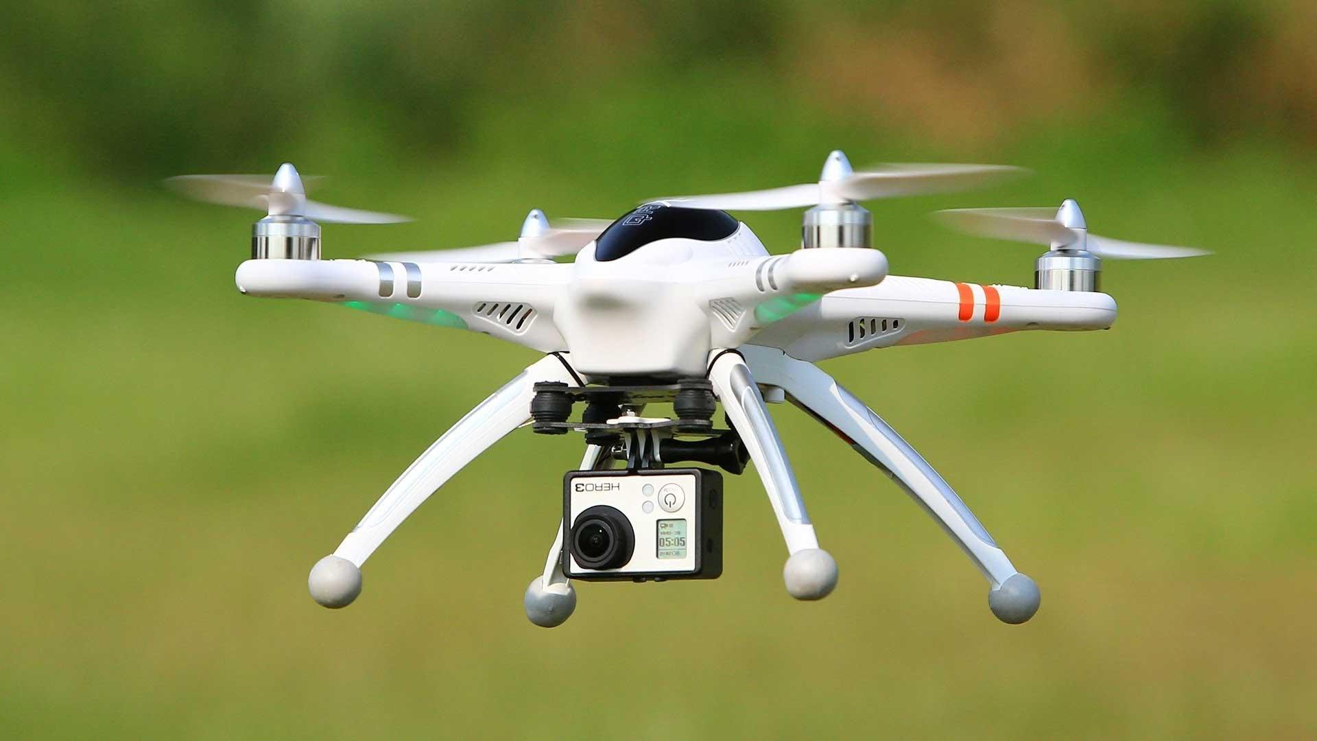 Metehan Sınır Kapısından Drone İle Uyuşturucu Sevkiyatı