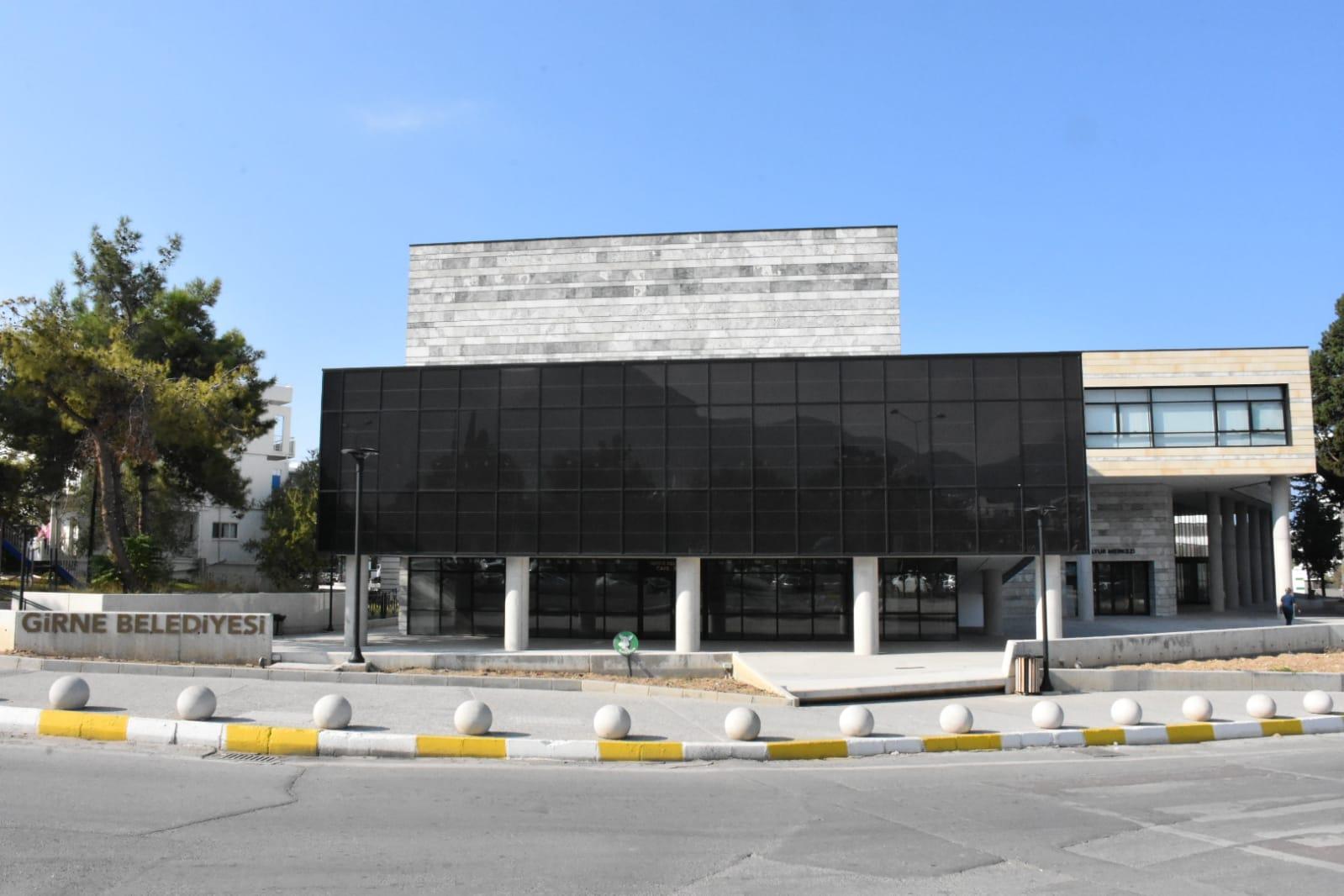 Girne Belediyesi'nde 3 vakaya Rastlandı