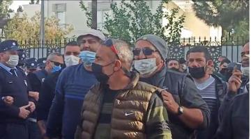 Güneyde Çalışan İşcilerin Temsilcileri Başbakan İle Görüştü