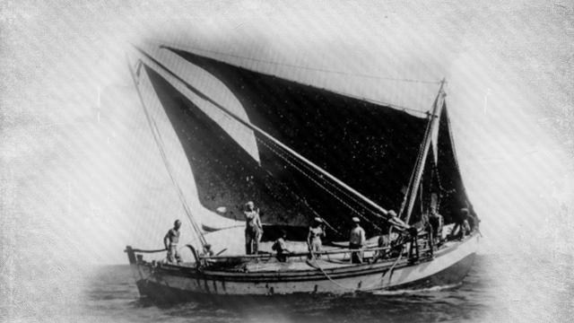 Geleneksel Denizcilik ve Kayık 1934 Sunumları