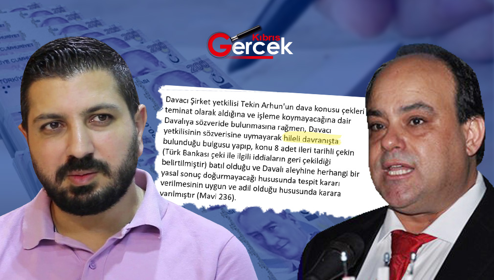 Basın-Sen Başkanı Ali Kişmir'den Tekin Arhun'a ''Para Güçtür Ama Gerçekler Kadar Değil''