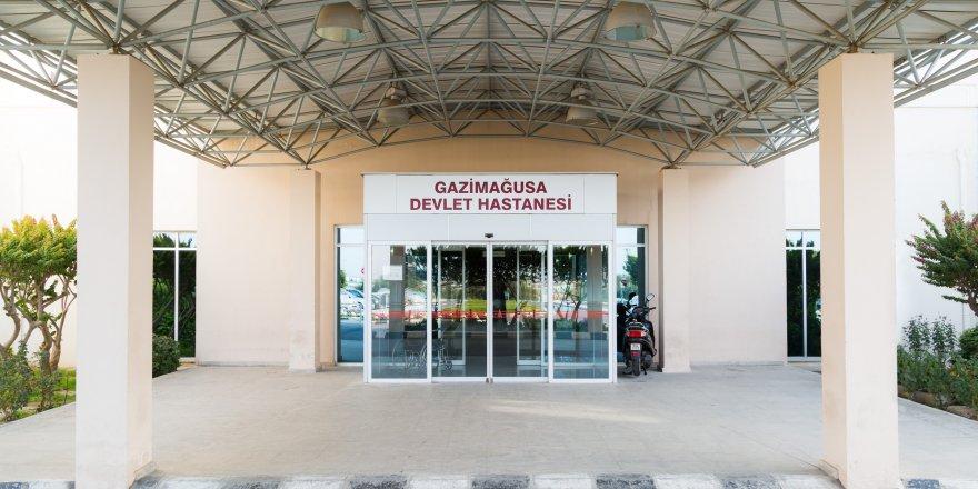 Kamu-Sen Gazimağusa Devlet Hastanesinde 3 Saatlik Grev Yapacak