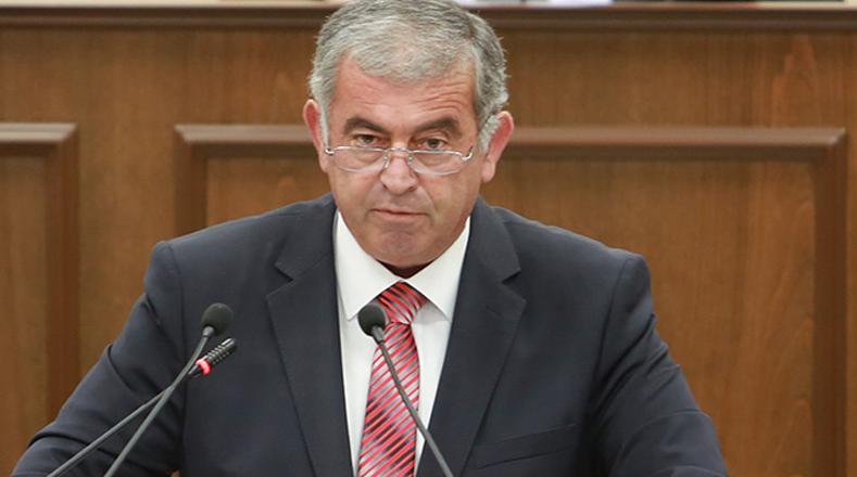Meclis Başkanlığı'na Önder Sennaroğlu Seçildi